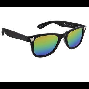 Disney Rainbow Lens Sunglasses rare